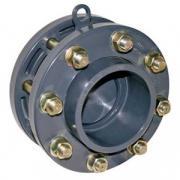 Клапан обратный Pimtas (с фланцами), ?=125 мм, PN=10