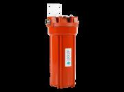 """Фильтр Atoll I-11SH-p STD для гор воды с механическим 10"""" 20 мк, кроншт. 1/2"""" внш.р."""
