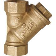 Фильтр грубой очистки сетчатый Itap 1/2 (грязевик) 192