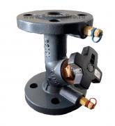 Клапан балансировочный ручной Danfoss MNF (MSV-F2) Ду20 Ру16 003Z1186