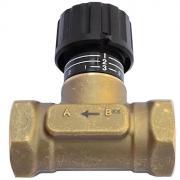 """Балансировочный клапан Danfoss USV-S Ду20, PN16, ручной, латунь, Kvs2.5, 3/4"""" (003Z2232)"""