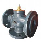 VF3 Ду32 065Z3358 Клапан регулирующий фланцевый