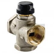 Клапан термостатический смесительный d 1 (VT.MR01) (Valtec)