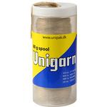 Лен сантехнический UNIPAK Unigarn шпуля 80 г (SIFU0080)
