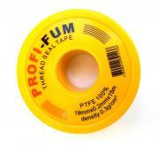 Фум-лента для газа Profi-Fum Профи 15 метров моток