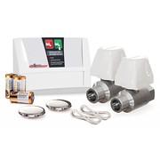 Комплект системы защиты от протечек воды Аквасторож ТН62 «Классика 2*20 2д»