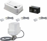 Система контроля протечек воды Загородный дом Гидролок 1 Premium (с 1 краном 1/2 (ДУ15))