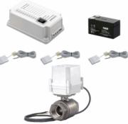 Система контроля протечек воды Гидролок Загородный дом 3 Premium(с 1 краном 1 (ДУ25))