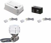 Система контроля протечек воды Загородный дом 2 Premium (с 1 краном 3/4 (ДУ20))