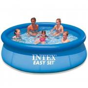 Бассейн надувной INTEX EASY SET 28120NP 305х76 см