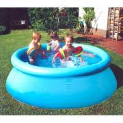 Надувной бассейн для детей Summer Fun Minifant S, д=120x30 см