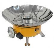 Плита газовая Tulpan-L ТМ-450