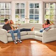 Диван надувной Intex Corner Sofa 68575