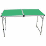 Стол походный Camping World Funny Table Green TC-016
