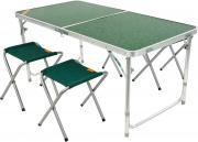 Outventure Набор Outventure: стол + 4 стула