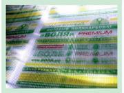 Пленка для парников Volya поликарбонат сотовый Premium (1 лист) толщина 4 мм