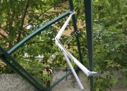 Термопривод 2П рычажный универсальный двухпружинный (Умная-Теплица.рф)