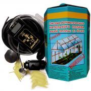 Капельный полив АкваДуся Старт 50 с ЖК дисплеем (Start на 50 растений)