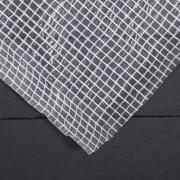 Плёнка полиэтиленовая, армированная, толщина 120 мкм, 2 x 22 м, белая, Эконом 15%