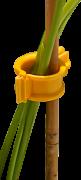 Клипсы для подвязки растений Флора, 20 шт.