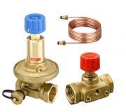 Danfoss APT/CDT DN20 (003L5662) Комплект балансировочных клапанов