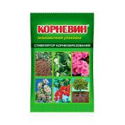 "Удобрение ""Корневин"", 4 грамм"