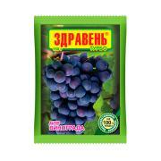 """Удобрение """"Здравень Турбо. Для винограда"""", 150 грамм"""