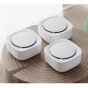 Отпугиватель насекомых Xiaomi MiJia Portable Mosquito Repeller White 3 in 1 (WX07ZM)