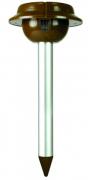 """Отпугиватель змей с солнечной панелью """"Weitech WK2030 - Solar Snake Repeller"""""""