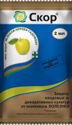 Средство защиты растений от болезней Зеленая аптека садовода НК001276 Скор 2 мл