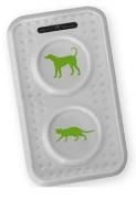 Мобильный ультразвуковой отпугиватель собак и кошек (на батарейках) Германия