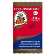 Средство защиты от вредителей Зеленая аптека садовода НК000271 Престижитатор 10 мл