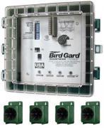 Биоакустический отпугиватель птиц Bird Gard Super Pro