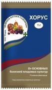 Средство защиты растений от болезней Зеленая аптека садовода НК000228 Хорус 1 г