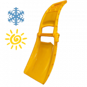 Лопата-трансформер Yeti