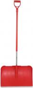 Лопата для снега Wolf-Garten multi-star зимняя пластиковая SN-M 55/ZM-AD 120