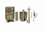 Лопата многофункциональная Woodland Survival Kit 24в1 (УТ000047250)