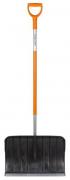 Лопата для снега Fiskars 143001/1003469 SnowXpert
