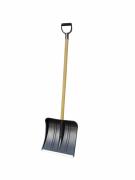 Снеговая лопата с деревянным черенком Cicle Витязь