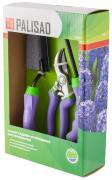 Набор садового инструмента Palisad 3 предмета