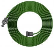 """Шланг-дождеватель """"Gardena"""", цвет: зеленый, 7,5 м"""