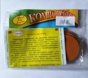 ЭМ-диск для ульев и пчел набор на 3 улья