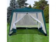 Afina Садовый шатер Афина-Мебель 3x3м AFM-1035NA light Green light Green [AFM-1035NA]