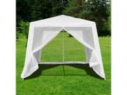 Afina Садовый шатер Афина-Мебель 3x3 м AFM-1035NC White [AFM-1035NC]