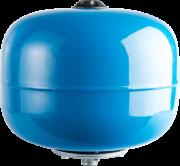 Гидроаккумулятор для систем водоснабжения Stout 24 л. вертикальный
