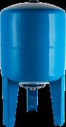 Гидроаккумулятор для систем водоснабжения Stout 100 л. вертикальный