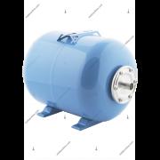 Гидроаккумулятор Джилекс .50Г (7050), 50л горизонтальный (для насосов свыше 1кВт)