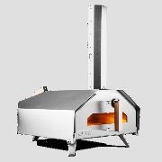 Печь для пиццы на дровах Ooni Pro (UU-P08100)