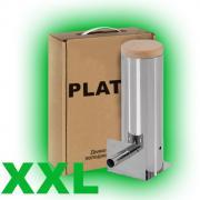 Дымогенератор для холодного копчения рыбы и мяса Platon XXL, профессиональный