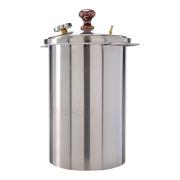 Домашняя коптильня горячего копчения Peter Kohler, 20 л (Коптильни)